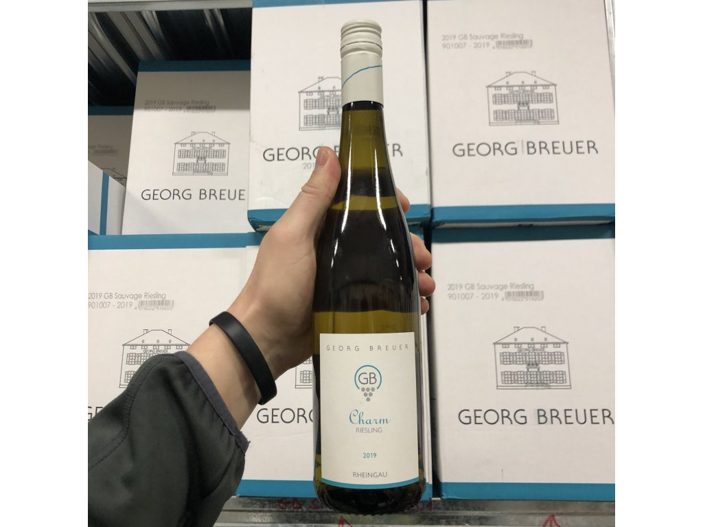 Georg Breuer - Riesling GB Charm