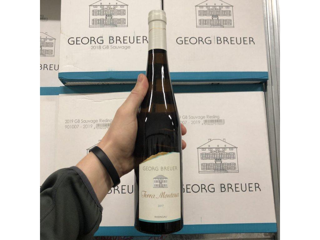 Georg Breuer - Riesling Terra Montosa