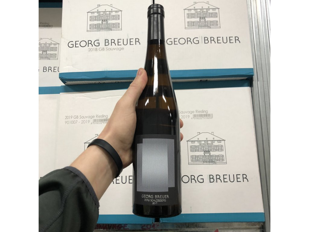 Georg Breuer - Riesling Schlossberg