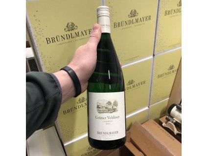 Bründlmayer - Grüner Veltliner 1liter