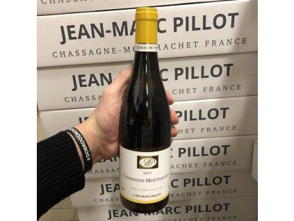 Jean Marc Pillot - Chassagne Montrachet blanc