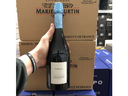 Marie Courtin - Cuvée Presence