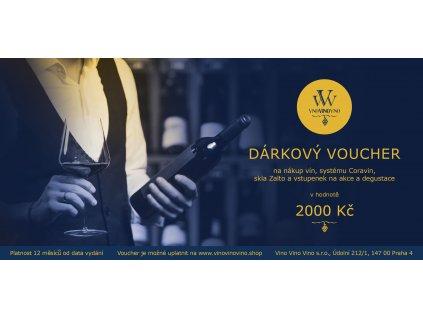 44116 VINO voucher 2000
