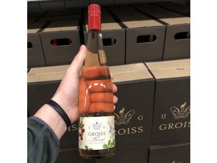 Ingrid Groiss - Hasenhaide Rosé