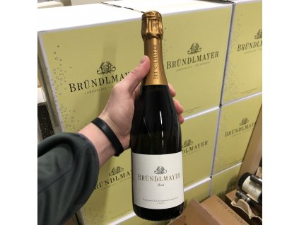 Bründlmayer- Sekt Brut