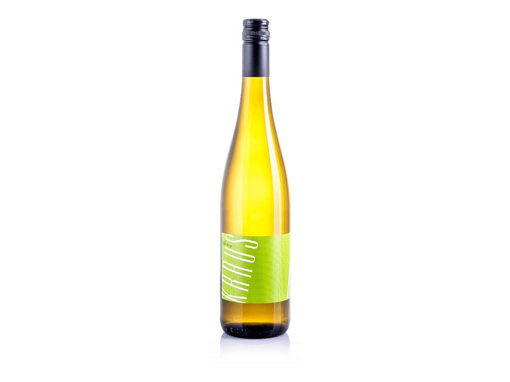 vinarstvi kraus vino muller thurgau