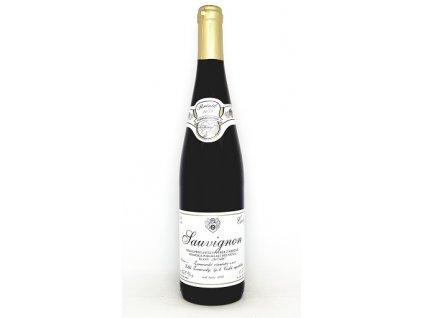Žernosecké vinařství Sauvignon výběr z hroznů 2019
