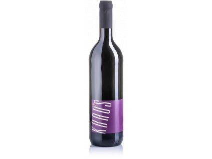 vinarstvi kraus vino dornfelder