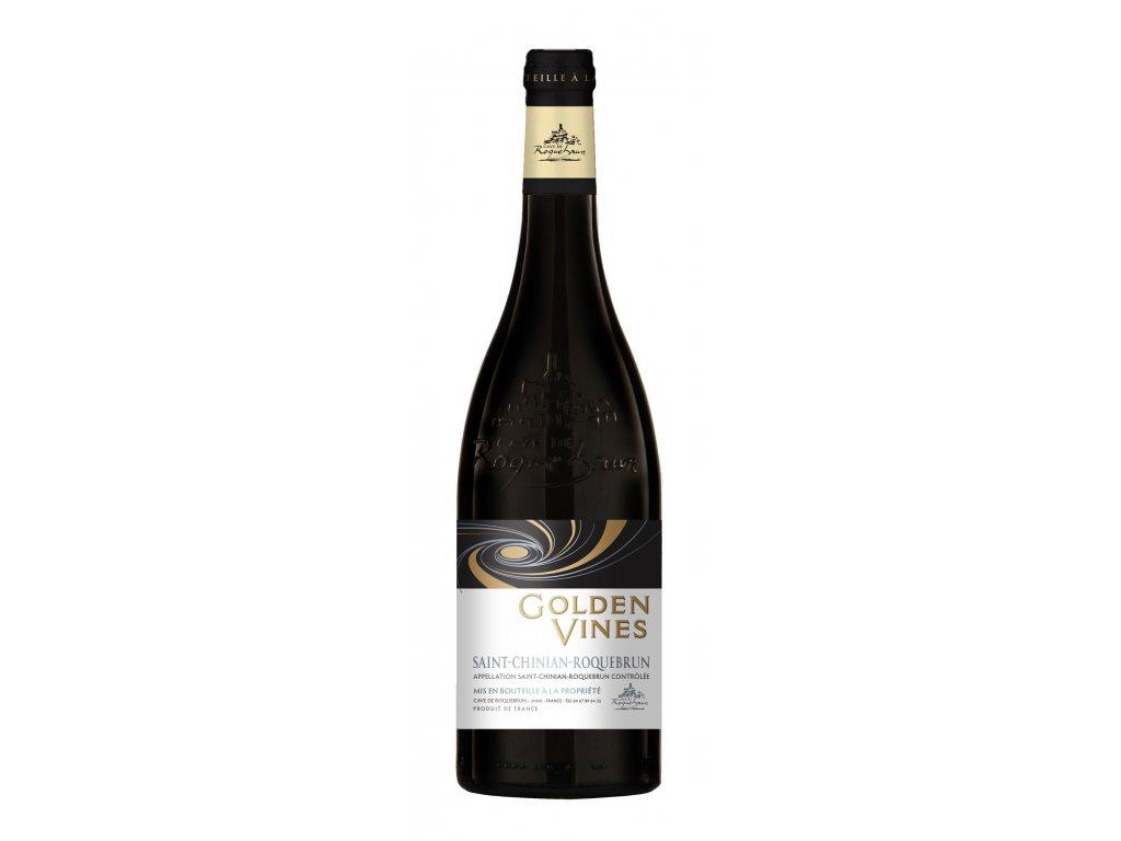 BT Golden Vines NV