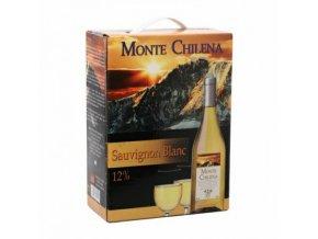 monte chilena