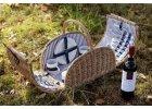 Piknik a stolování