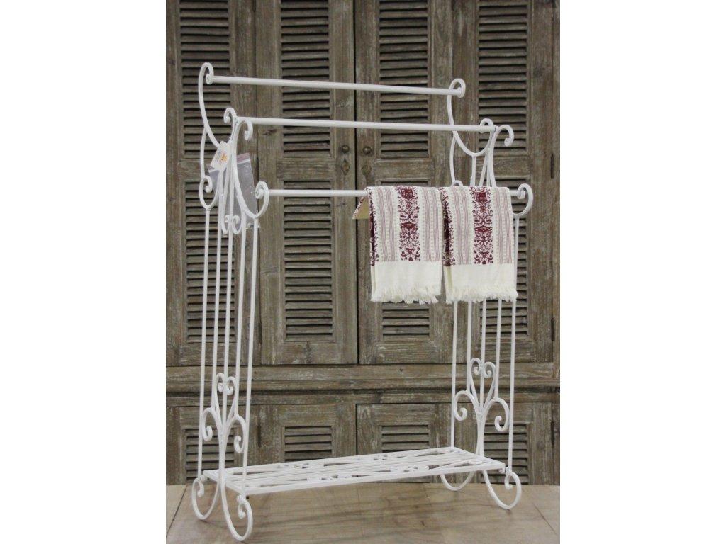 Věšák na ručníky - 61*33*92 cm