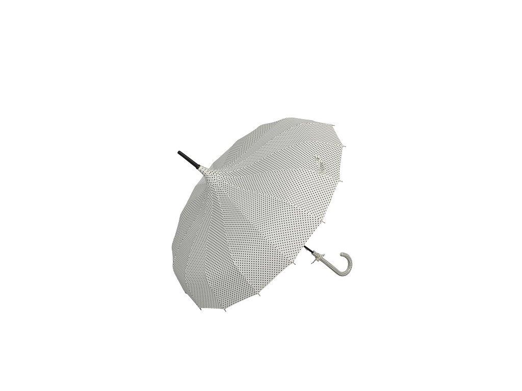 Stylový deštník Ø 83*87 cm