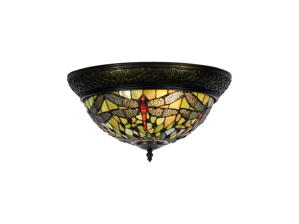 Stropní  svítidlo - Ø 38*19 cm E14/max 2*40W