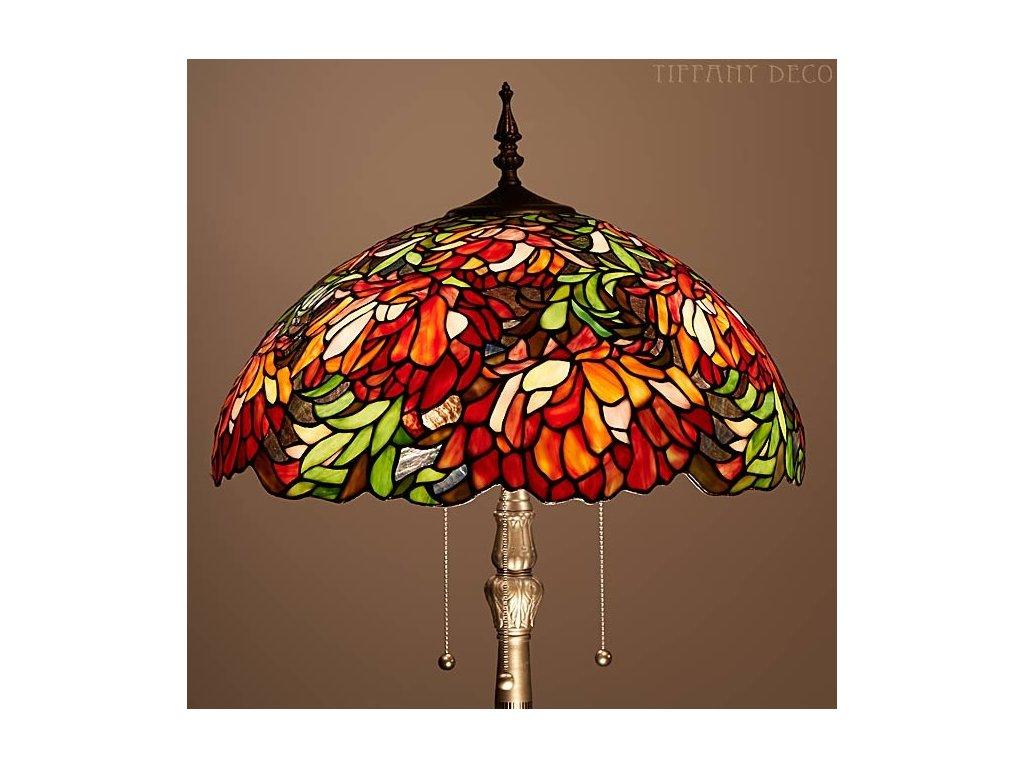 Stínidlo Tiffany Garden - pr.50 cm