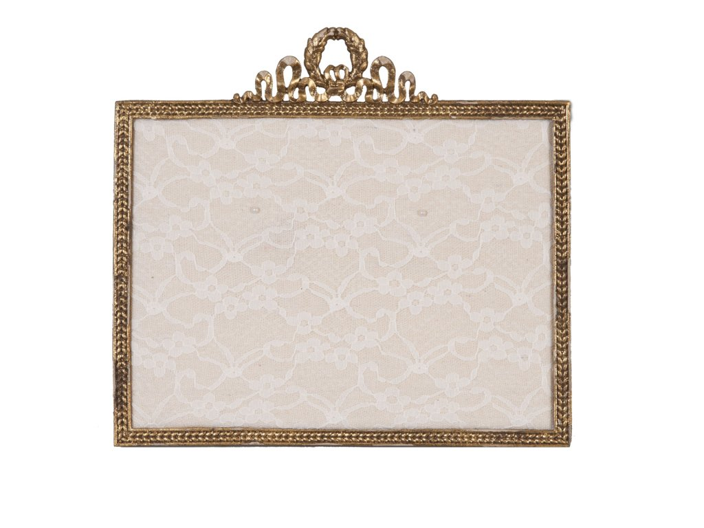 Nástěnka na šperky - 25*23 cm