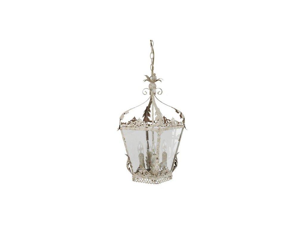 Závěsná lampa - 29.5*29.5*58 cm/ 4xE14