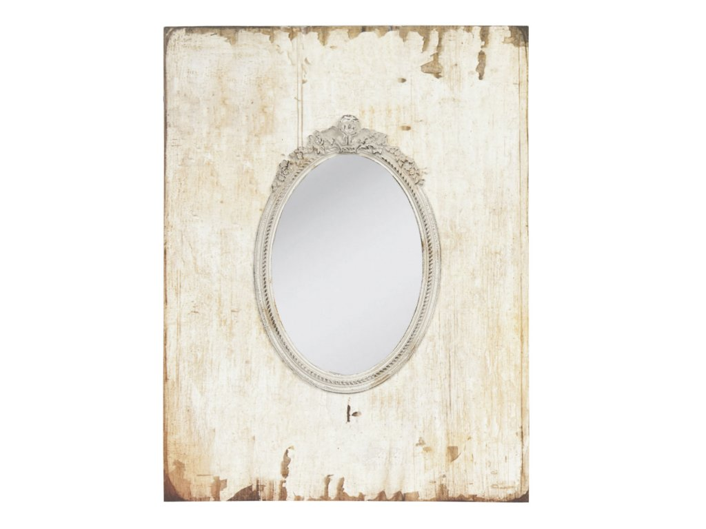 Zrcadlo -  23*30 cm