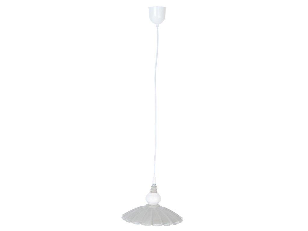 Závěsné svítidlo - pr.25*17 cm E27 / Max 60W