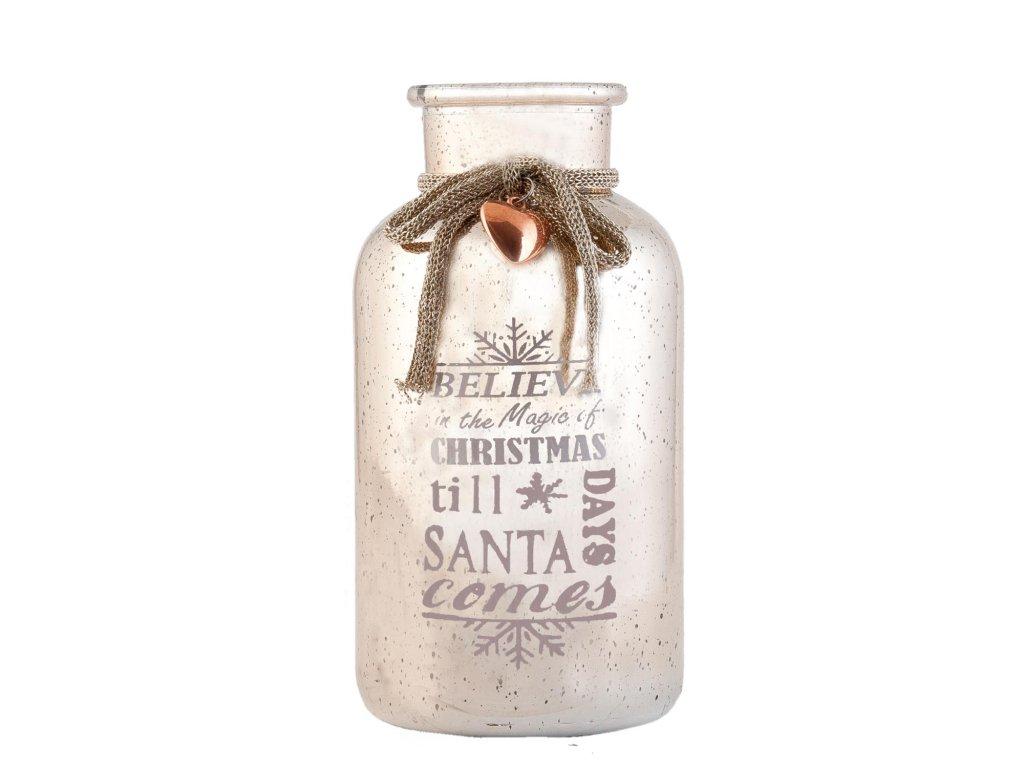Váza - Ø 10*20 cm