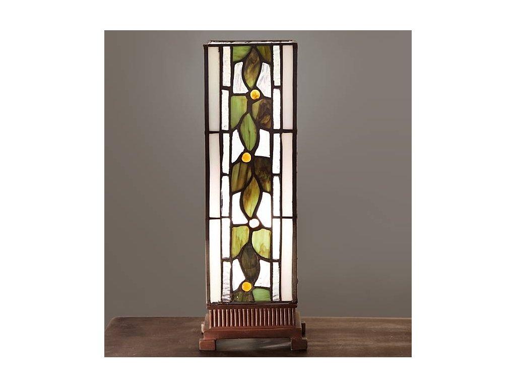 lampe tiffany lamp 5861