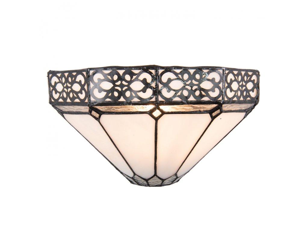 Nástěnná lampa Tiffany - 30 * 15 * 16 cm / E14 /1*40W