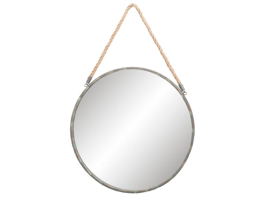 Zrcadlo - Ø 56*3 cm