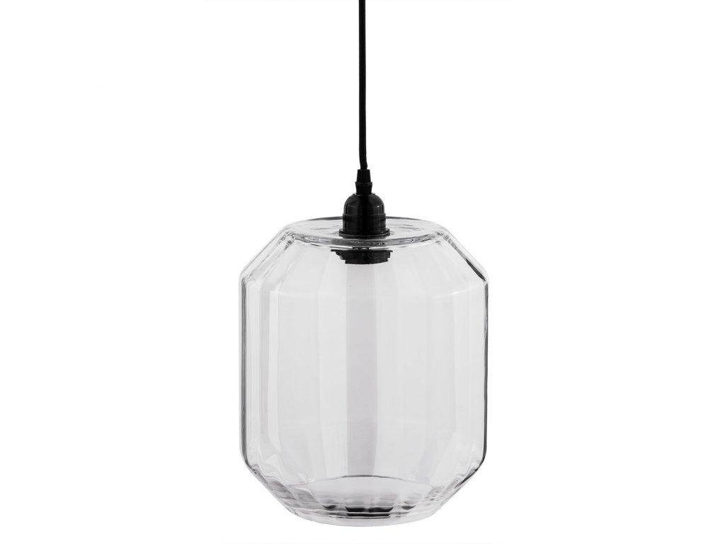 Závěsné světlo - Ø 22*30 cm / E27/max 1*40W