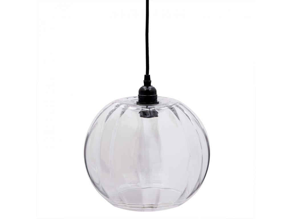 Závěsné světlo - Ø 24*24 cm / E27/max 1*40W