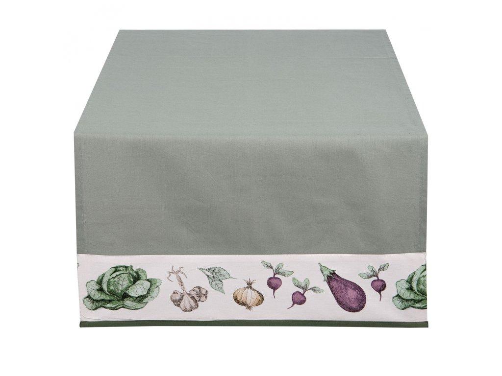 Ubrus The Kitchen Garden - 50*140 cm