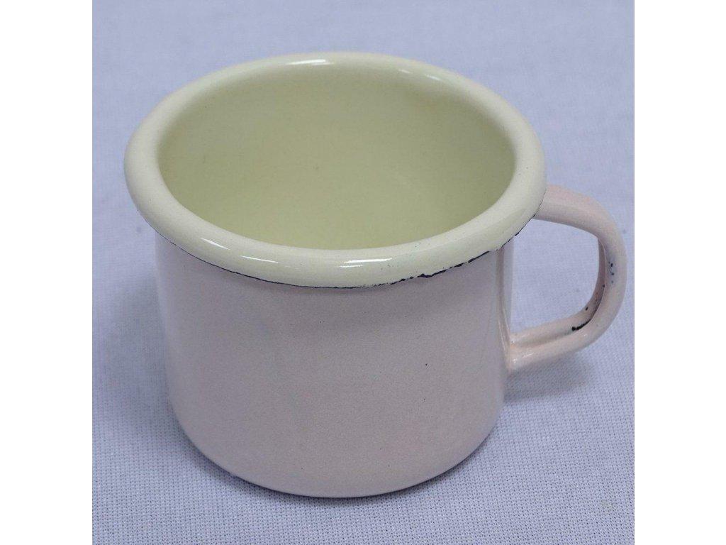 Smaltovaný šálek  - 0,25 L