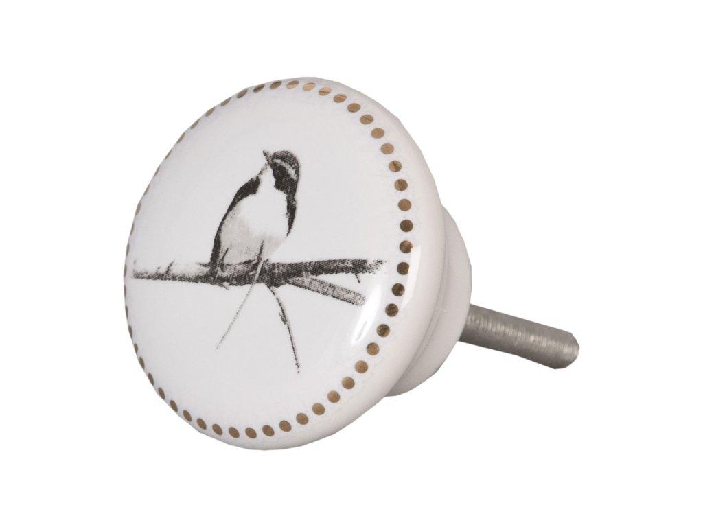 Úchytka -   Ø 4 cm