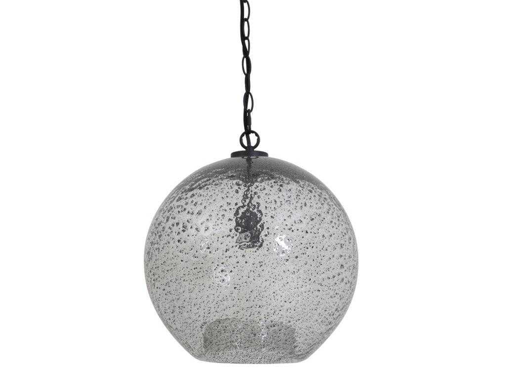 Závěsné svítidlo Ø36x39,5 cm CHARYNA