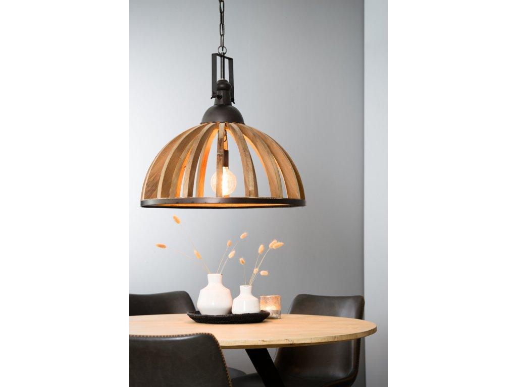 Závěsné svítidlo   Ø60x60 cm DJEM
