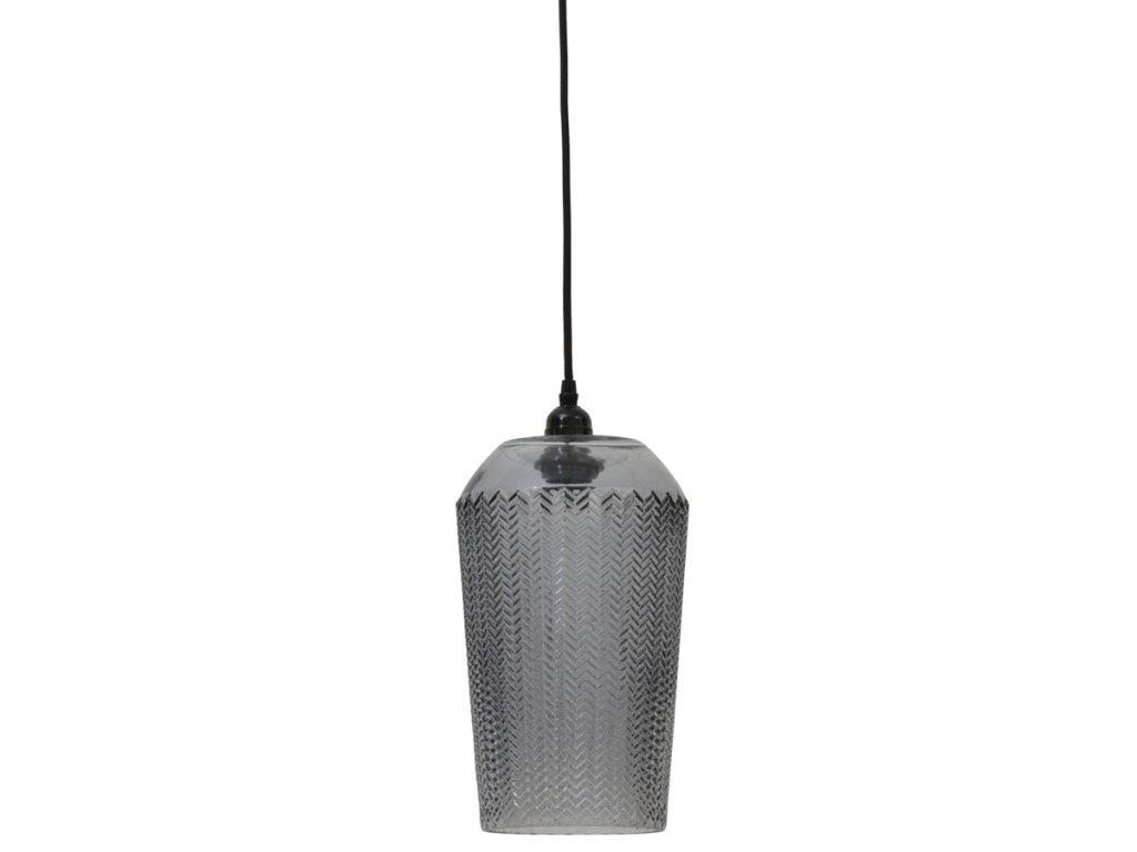 Závěsné svítidlo Ø18,5x39 cm LORINA