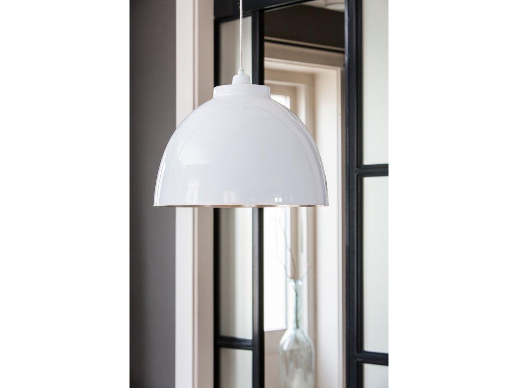 Závěsné svítidlo Ø45*32 cm Kylie