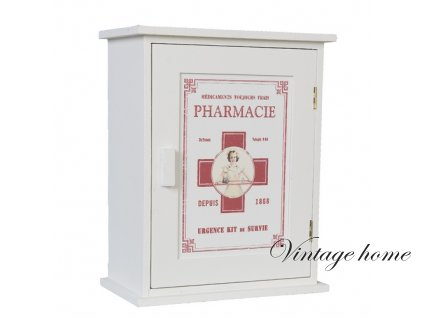 Skříňka na léky - 24*30*13