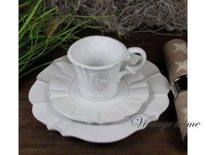 Clayre Eef Set Tasse (1)