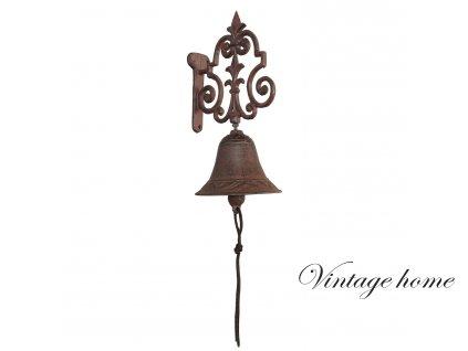 Zvonek -  24.5*11*15.5 cm