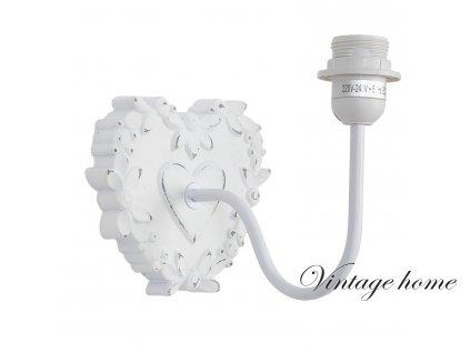 Nástěnná lampa  -   17*15*22 cm E27 / Max 60W