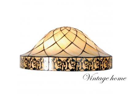 Stínidlo Tiffany Classic -pr.54 * 24 cm