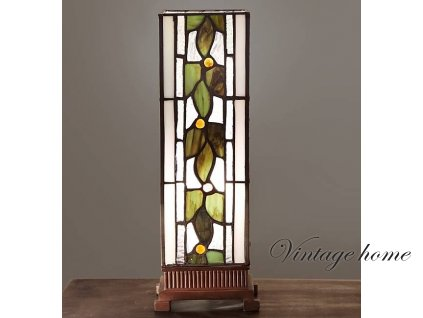 lampe tiffany lamp 5861