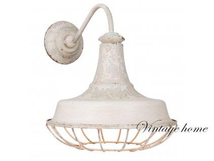 Nástěnná lampa - 35*46*39 cm/E27
