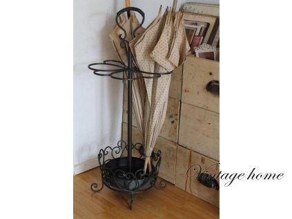 Stojan na deštníky -Ø 24*75 cm
