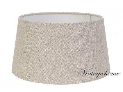 Stínidlo na lampu LIVIGNO  - 35*29*18 cm