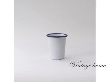 Smaltovaný kalíšek - 350 ml