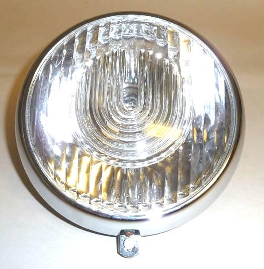 253.   Headlamp JAWA  250 Special