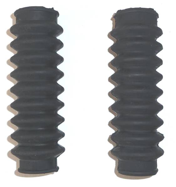 152.   Front fork rubbers  JAWA - 05