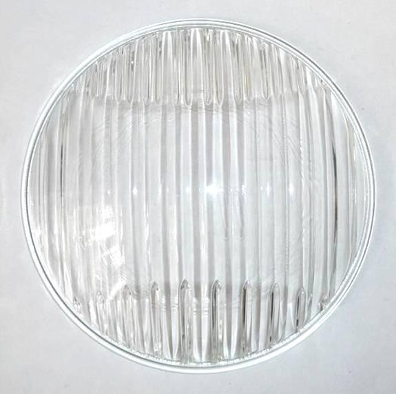 248.   Glass for headlamp  JAWA / OGAR