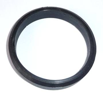 175. CZ Scooter 502 rubber  for traction gear